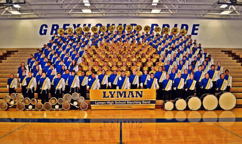 Lyman HS