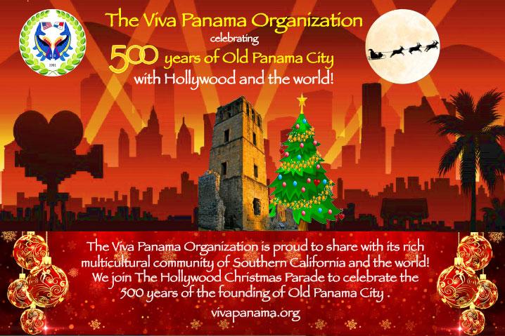 Viva-Panama